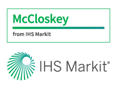 McCloskey from IHS Markit