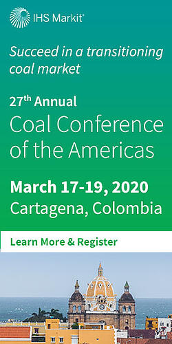 Coal Conference of the Americas
